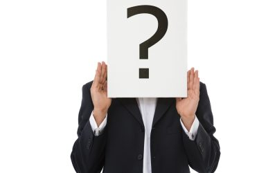 What's the best way to deal with an unethical request from someone in business?