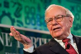 What's Warren Buffet's Secret To Instantly Building Trust With Shareholders?